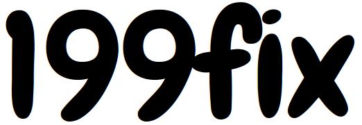 199fix logo